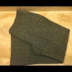 Ladies Size 16 Wide Leg Cato Dress Slacks